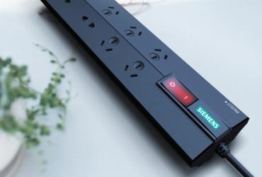 插座设计,通过产品重塑西门子的价值符号,建立消费者新认知