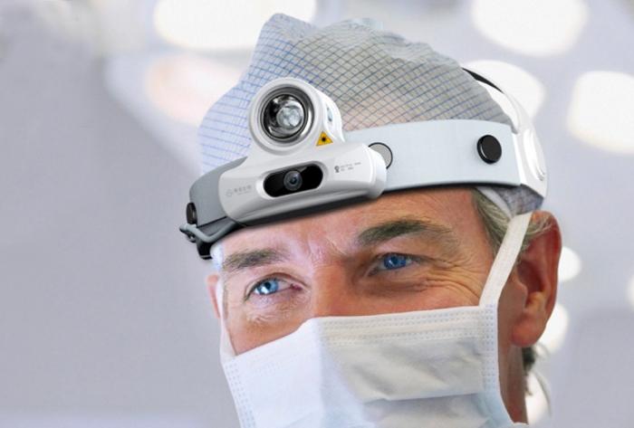 医疗器械设计,医疗手术记录的好帮手