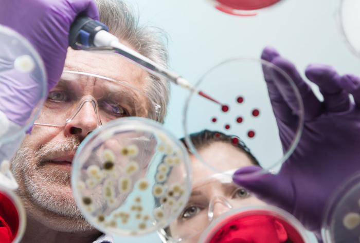 分析仪产品设计,设计助力生物基因领域