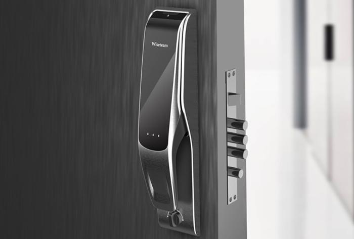 指纹锁设计-设计赋能指纹锁行业