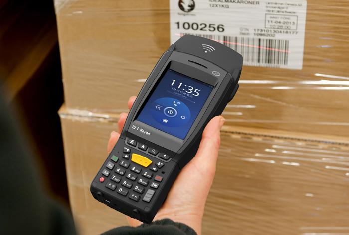 军用RFID手持系统设计,用设计解构复杂需求