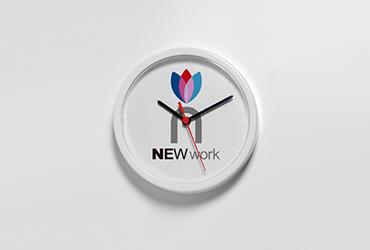 纽沃投资品牌系统设计,投资公司的品牌化形象战略
