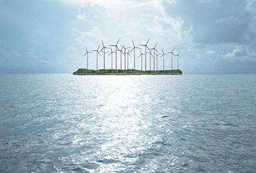 品牌系统设计,能源巨头的跨国合作