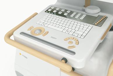 B超设备设计,帮助医疗器械建立差异化战略