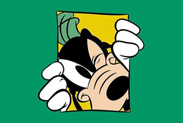 迪士尼木马产品设计,IP产品进阶:童趣的再设计