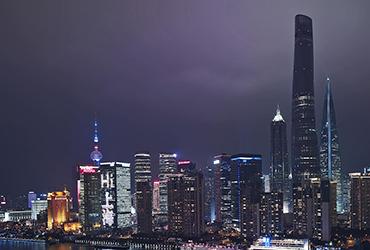上海中心矿泉水设计,创造建筑品牌新高度