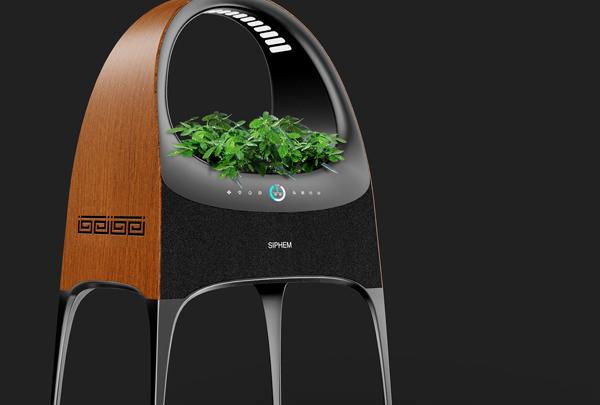 空气净化器设计,打造更舒适的生活环境