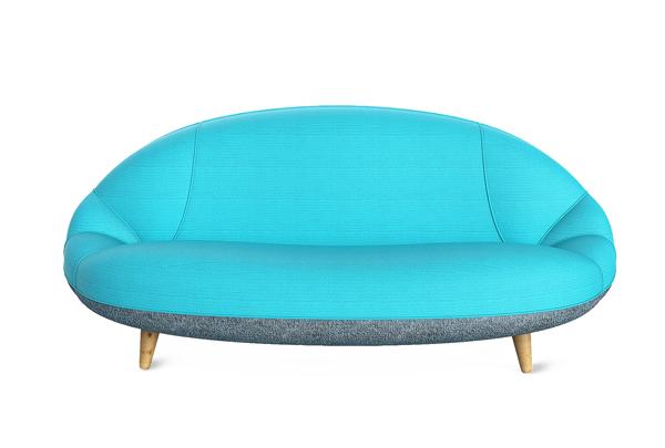 萌.沙发产品设计,助推传统生活家居