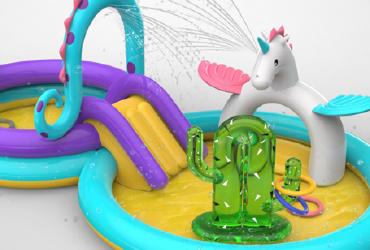 儿童产品设计,挖掘流量元素打造海外爆款产品