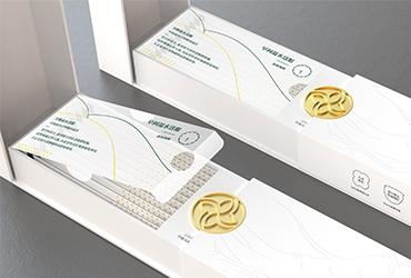 品牌logo设计和包装设计-汉佰草的品牌塑造