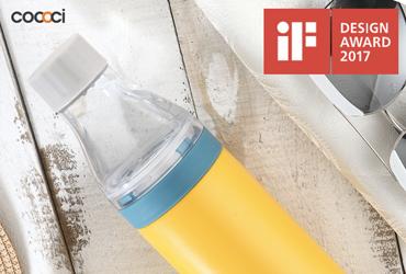 分舱保温杯设计,消费升级下的产品用户体验再造