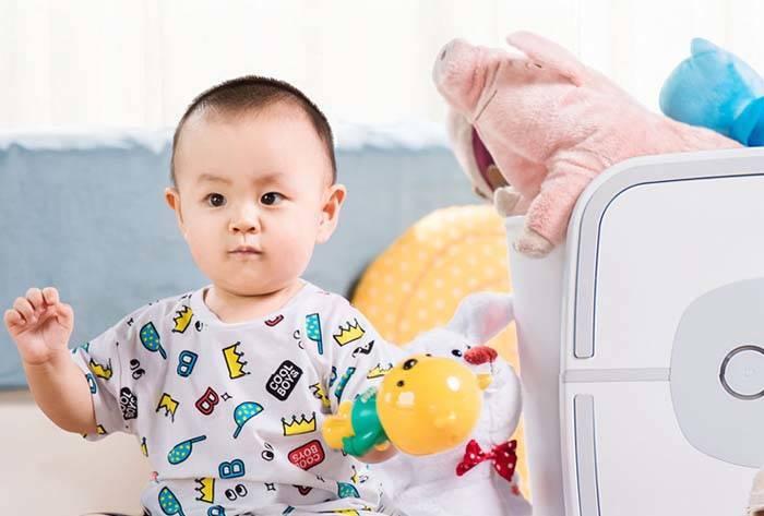 玩具消毒箱产品设计,为孩童营造卫生环境