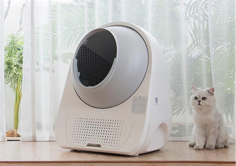 打造宠物市场爆品-CatLink智能猫砂盆亚博电竞官网