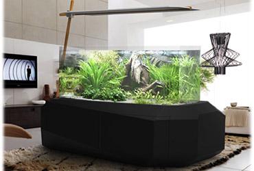 留在家里的大海-宠物用品景观鱼缸产品亚博电竞官网