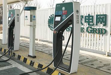 """高速公路上的加""""油""""站-充电桩工业亚博电竞官网案例"""