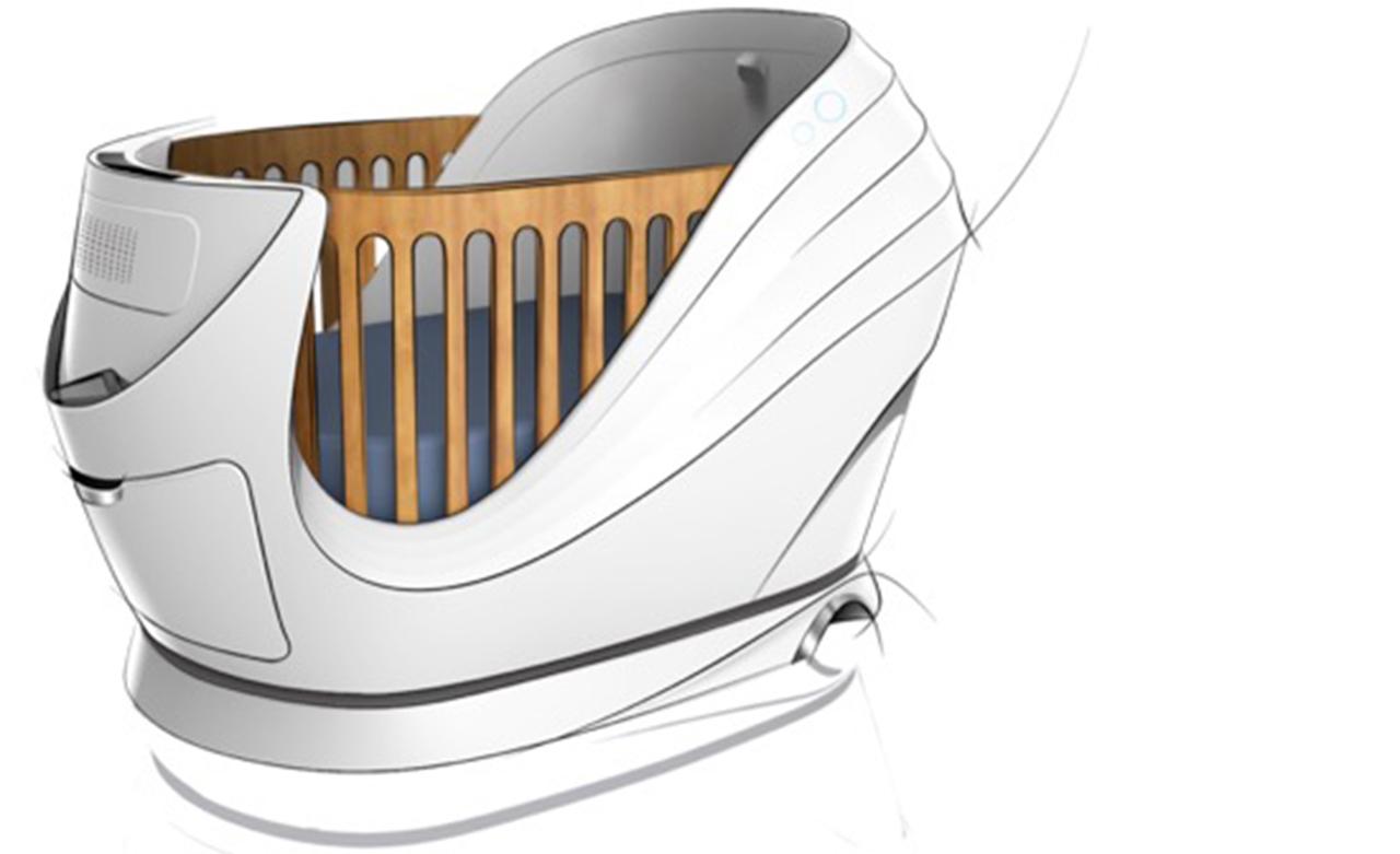 婴童产品设计