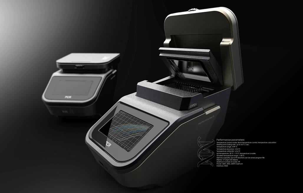 PCR基因扩增仪设计,新认知下的新设备时代