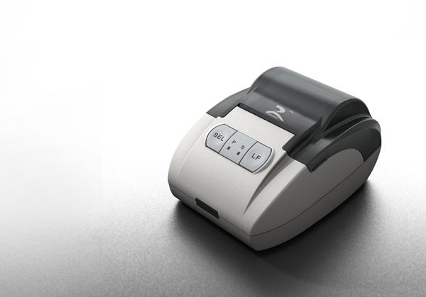 打印机设计,设计驱动产品形态成长