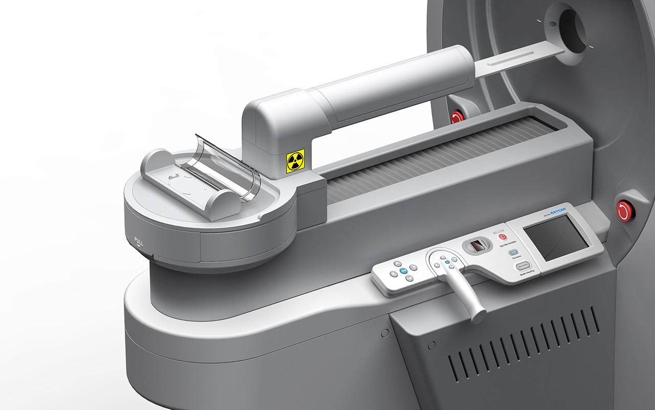 CT产品设计,设计助力产品迭代升级