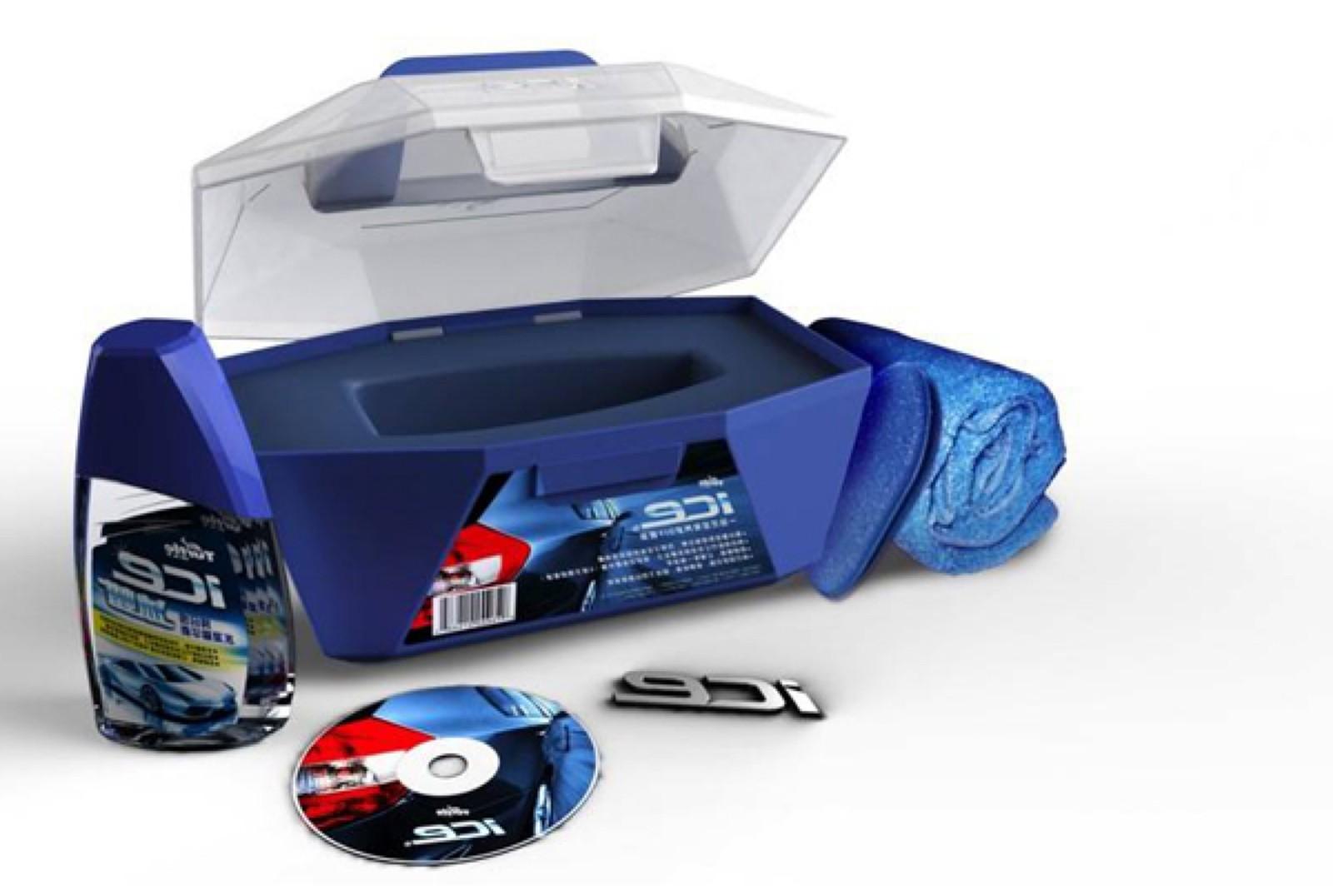 塑造绝对包装壁垒的王牌车蜡-北京品物堂产品设计有限