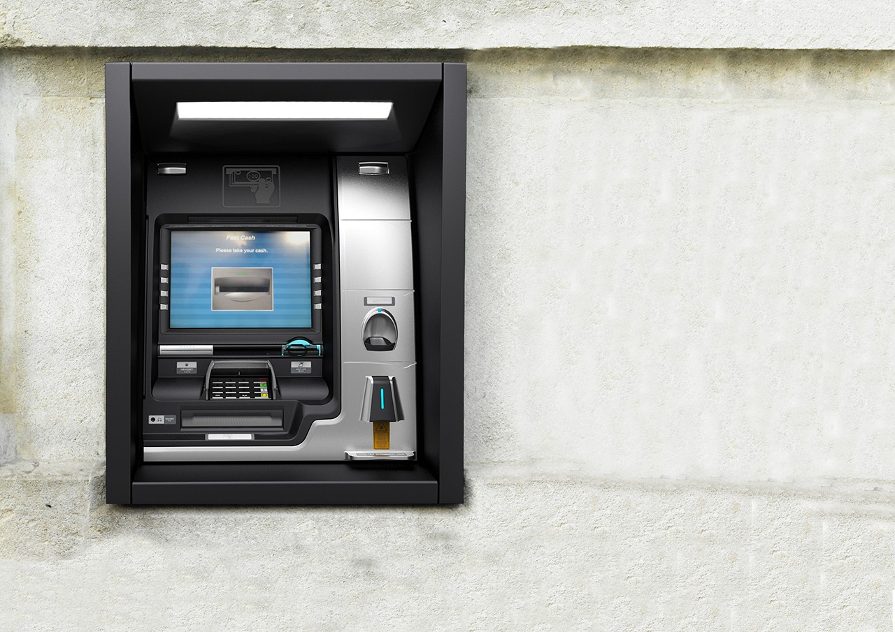 RTM机设计,定义新时代的智能存取款方式