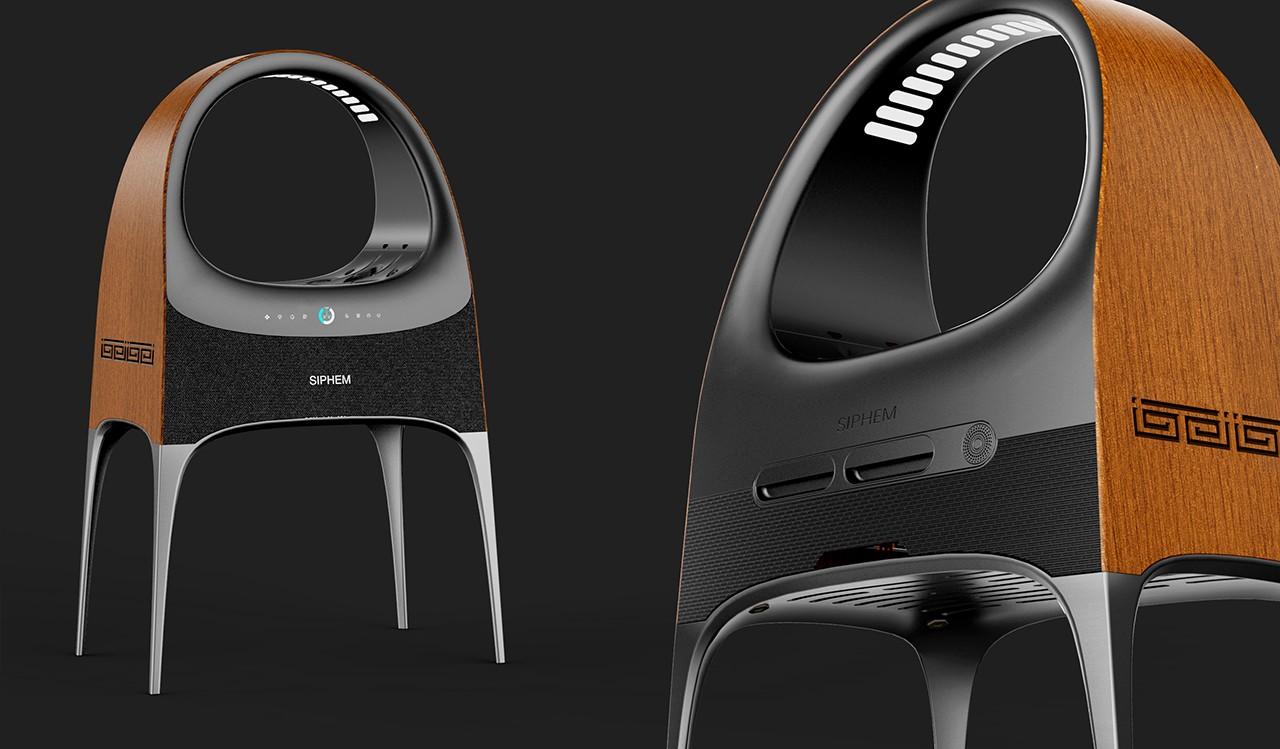 打造更舒适的生活环境-北京品物堂产品设计有限公司