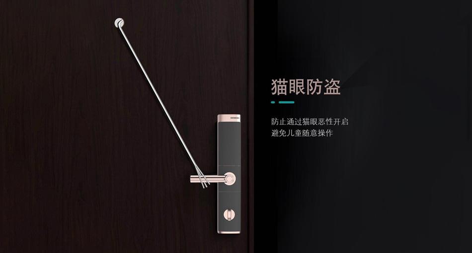 智能门锁亚博电竞官网