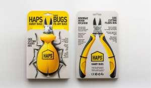 这么奇妙的包装设计你见过吗?