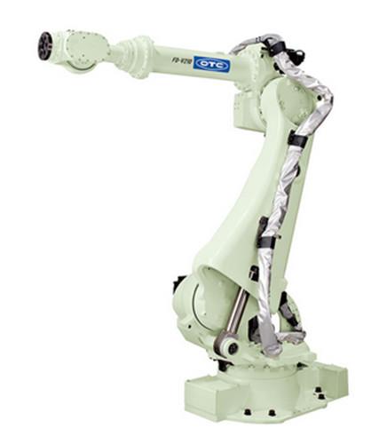 工业机器人机械手臂结构设计有哪些要求规范